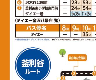 無料送迎バス5-1